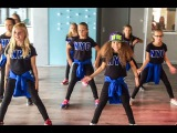 Justin Bieber - What do you mean - EASY warming-up dance fitness choreography