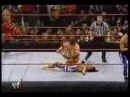 WWE/WWF - Essa Rios w/Lita Steven Richards vs Kaientai