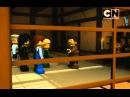 Лего Ниндзяго - 2 Сезон 15 Серия - Ниндзя Против Пиратов (НА РУССКОМ)