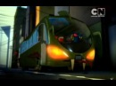 Лего Ниндзяго - 2 Сезон 6 Серия - Король Змей (НА РУССКОМ)