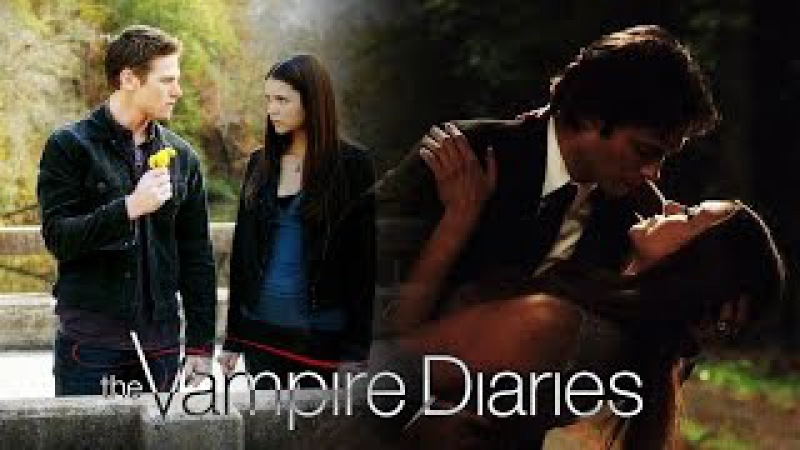 The Vampire Diaries | Time Of Our Lives [Tribute 6x22]