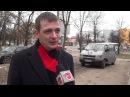 Громадські активісти передали спецавтомобіль військам Нацгвардії у зону АТО. В. Почаєвець