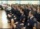 Выпускники Нижегородской академии МВД владеют языком глухих