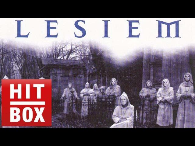 LESIEM - Fundamentum (OFFICIAL VIDEO) 'MYSTIC SPIRIT VOICES' Album (HITBOX)