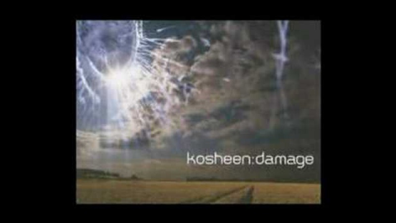 KOSHEEN DAMAGE
