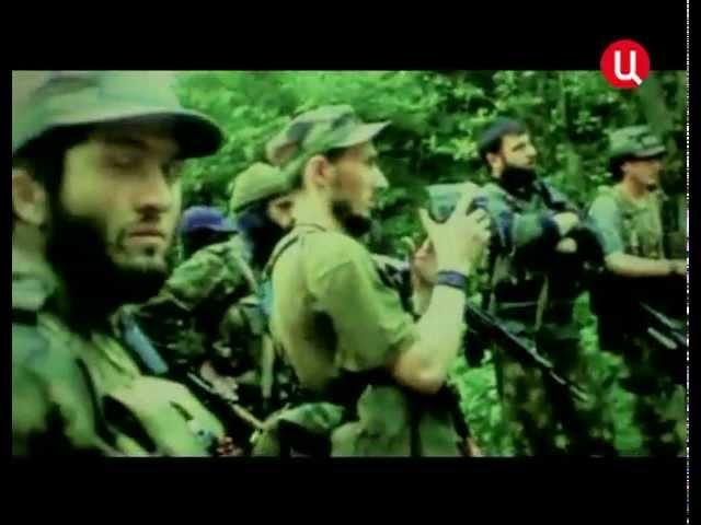 Псы войны - Идеология смерти. Чечня Часть 2 2010. (ТВЦ)