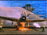 1944 US Carrier - Problematic Landings (HD)