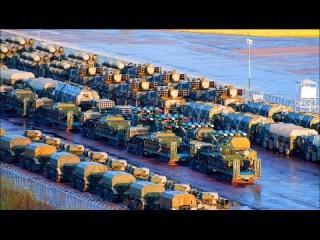 Россия обнародовала новое современное оружие (эксклюзив 2015)! У Пентагона сон как рукой смахнуло!