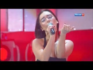 Серебро - Я тебя не отдам (Песня Года 2014 Россия HD)