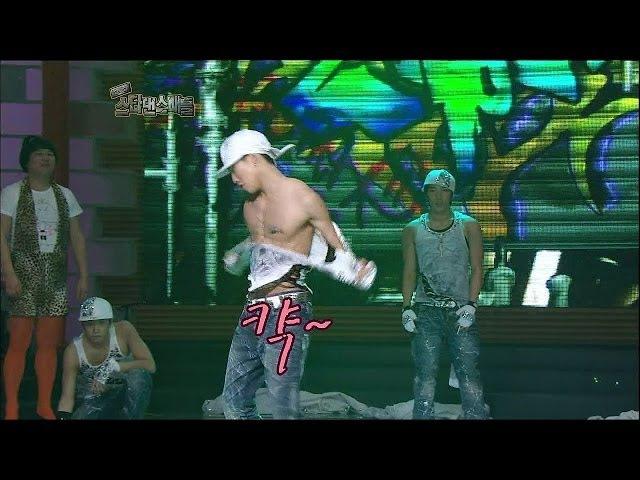 【TVPP】2PM - Powerful Hot Performance, 투피엠 - 파워풀54635; 댄스타임@ Star Dance Battle