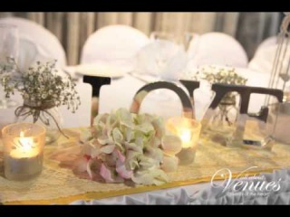 All About Venues- Wedding Decoration Ideas and Inspiration