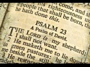 The Complete book of Psalms of David the Prophet and King in Egyptian Arabic مزامير داود النبى كاملة