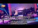 Chenoa y Sergio Dalma - Te amo - Video Official - Letra HD