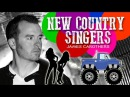 James Carothers NEW COUNTRY SINGERS Official Lyric Video