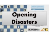 Opening Disasters #006 - Ahn vs Ruck Know the old tricks