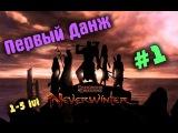 Neverwinter Online [#1 Первый данж]
