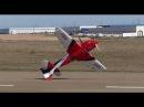 Martin Pickering RC Edge Extreme 3D Acrobatic Show 3