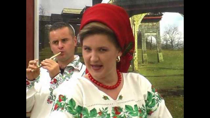 Adriana Bucevschi Hutulca