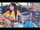 Euforia - Gunay Akhmedova (Acoustic Cover by Cast and Martina Stoessel)