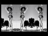 Monarchy - Girls & Boys ft Dita Von Teese (Blur Cover) Official Video
