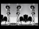 Monarchy - Girls & Boys ft Dita Von Teese (Blur Cover) Official Video