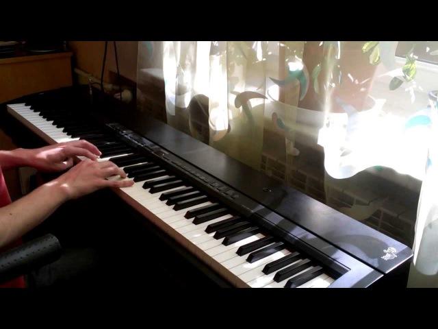 Titanic - The Portrait - My Heart Will Go On - Piano Solo