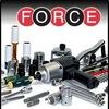 Форс Авто - автослесарный инструмент FORCE JTC высокого качества по оптовым ценам