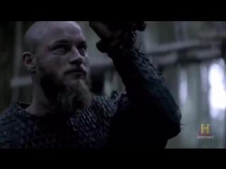 Ragnar   Викинги / Vikings