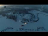 Мятежники ледяного озера 2 сезон / 02. Один в диких условиях (2015)
