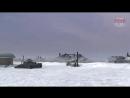 Битва за Москву 43. Бои под Наро-Фоминском