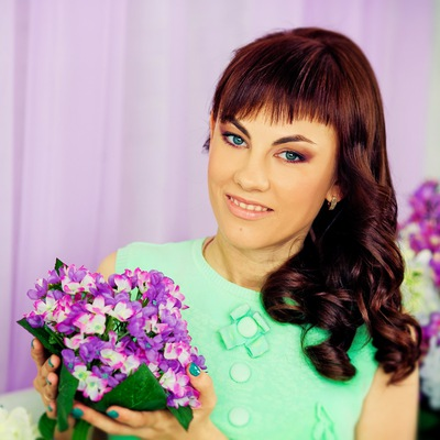 Анюта Захаркина