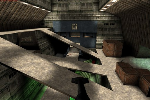 Deck-classic