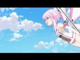 Choujigen Game Neptune The Animation (Creditless ED ep 12)