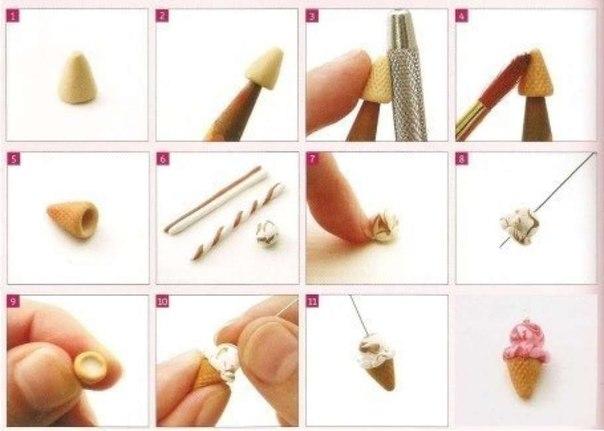 Поделки для кукол инструкция 58