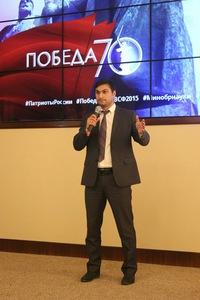 Алиев Магомед