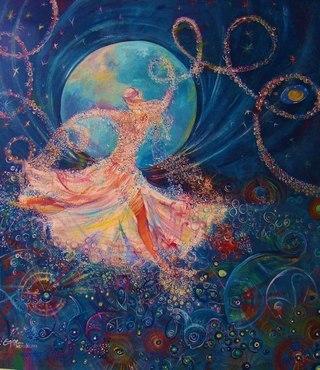 Афиша Хабаровск Голос и Танец, телесно ориентированная практика