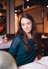 Elena Mikhalevskaya