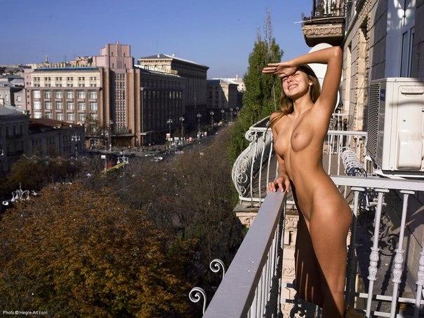 Киев фото ню