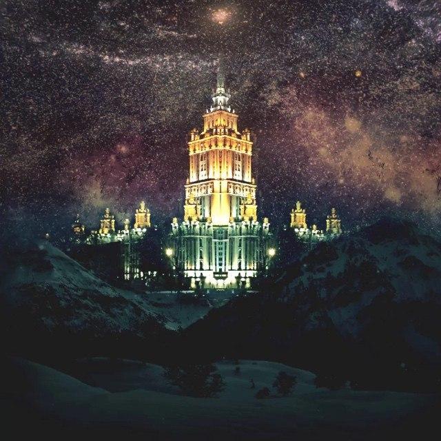 Kit Yakimoto | Москва