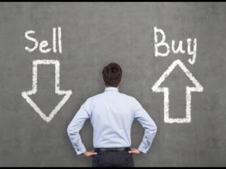 ПТВ. Примитивный Технический Взгляд на рынок форекс. 1-е занятие для начинающих.