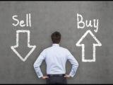 ПТВ. Примитивный Технический Взгляд на рынок форекс. 2 -е занятие для начинающих.