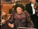 Margaret Price Ecco l'orrido da l'arrido stelo divulsa 1986