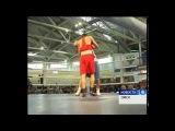 Омские боксёры не подвели на турнире на призы двукратного олимпийского чемпиона Алексея Тищенко