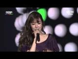 141203 Tiffany - Kpop Fan's Choice Female @MAMA 2014