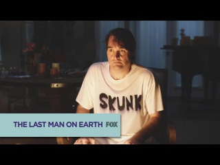 THE LAST MAN ON EARTH | I Punch In And I Punch Out