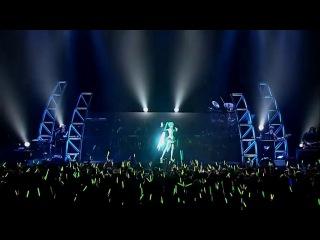 Певица-голограмма Хацунэ Мику - слушать онлайн бесплатно, смотреть клип
