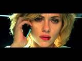 фрагмент из фильма Люси (2014)