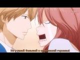 Моя любовная история 5 серия [Русские субтитры AniPlay.TV] Ore Monogatari