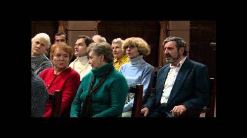 Суд (Ваша честь 2) 4 серия
