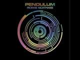 Pendulum - Propane Nightmares Celldweller remix